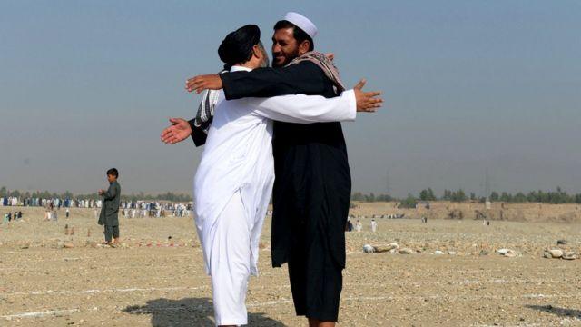 عید الاضحی کی رونقیں
