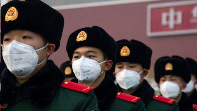 قانون امنیت ملی چین در هنگ کنگ،