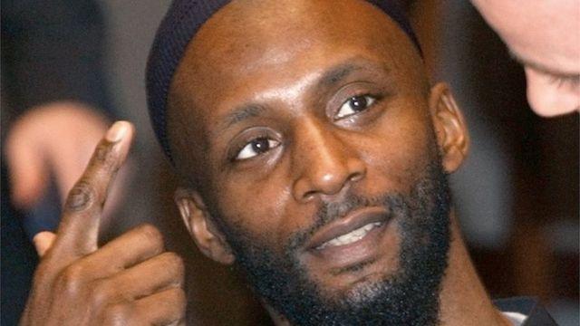 سجين غوانتنامو السابق البريطاني جمال الحارث