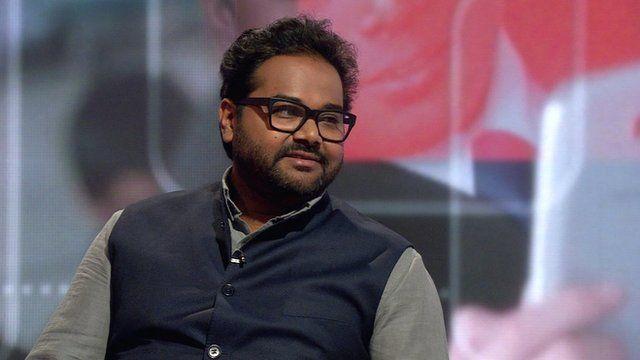 Rish Mitra