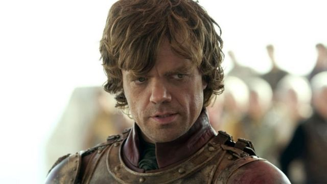 Tyrion Lannister, de 'Game of Thrones'