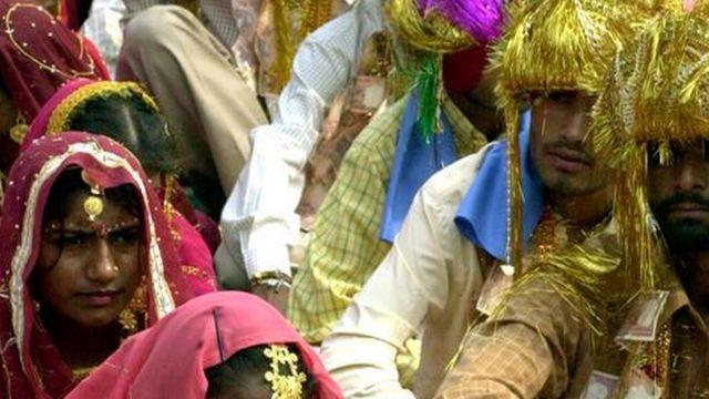 भारतीय शादी