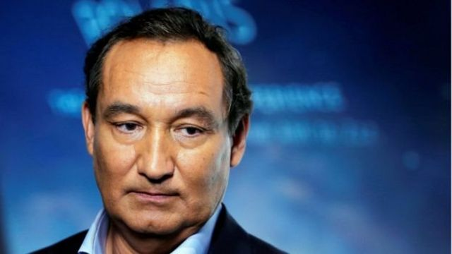 United Airlines CEO Oscar Munoz is facing heavy criticism