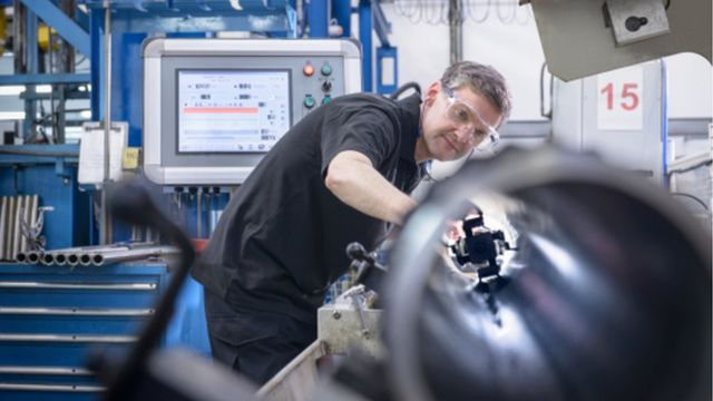 Scottish engineers report another strong quarter