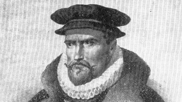 Pedro Fernández de Quirós
