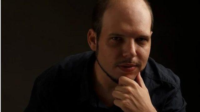 Nhà sản xuất phim Josh Levy