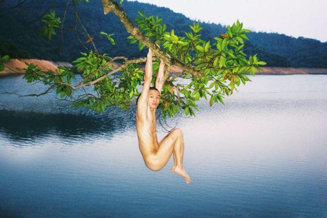 रेन हैंग की फोटोग्राफ़ी