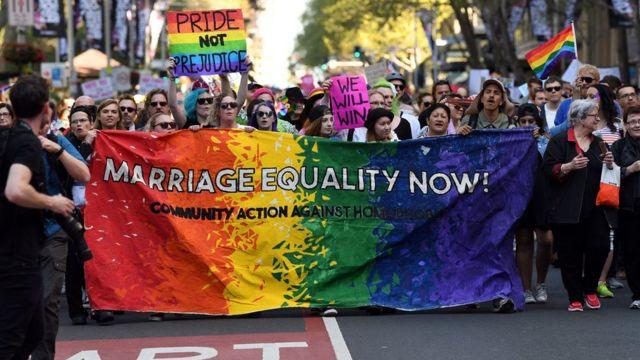 समलैंगिकता, समलैंगिक, ऑस्ट्रेलिया, इस्लाम