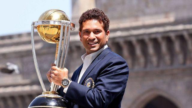 सचिन तेंडुलकर, क्रिकेट, भारत, वर्ल्ड कप, लॉरियस पुरस्कार