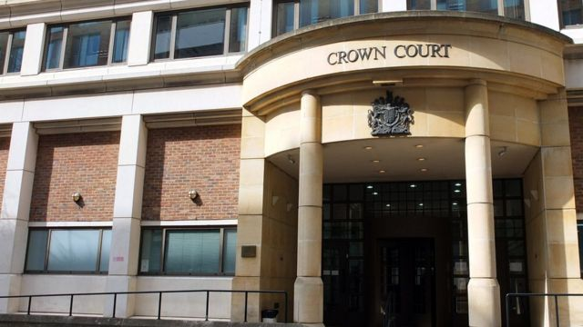 Seven courts across England to close, government announces
