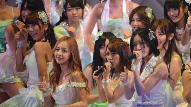 2012年6月のAKB48