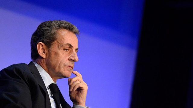 Nicolas Sarkozy embarrassé par les révélations de Ziad Takieddine à quelques jours de la primaire de Droite française