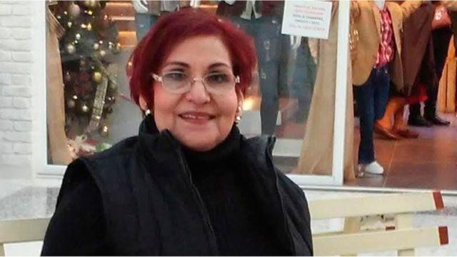 Miriam Elizabeth Rodriguez Martinez