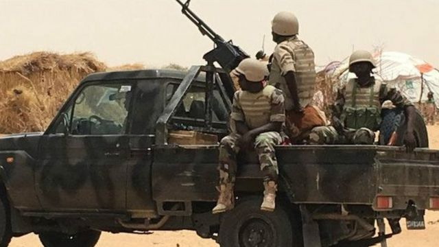 Les soldats nigériens visés par une énième attaque