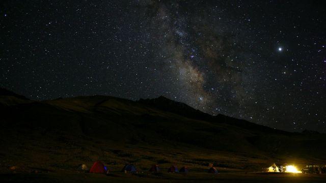 गिलगित बाल्टिस्तान