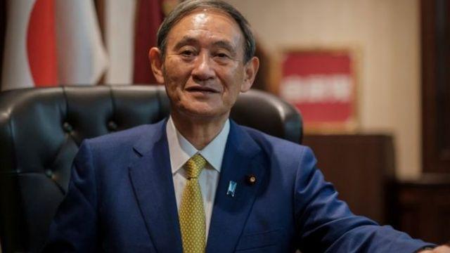 ဝန်ကြီးချုပ်ဟောင်း ရှင်ဇိုအာဘေးရဲ့ ညာလက်ရုံးဖြစ်ခဲ့သူ ယိုရှိဟိဒဲ ဆုဂ ဝန်ကြီးချုပ်ဖြစ်လာ