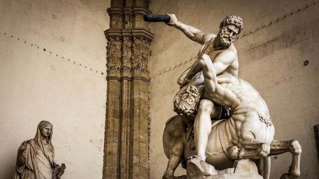 Statua Herkulesa iz Firence