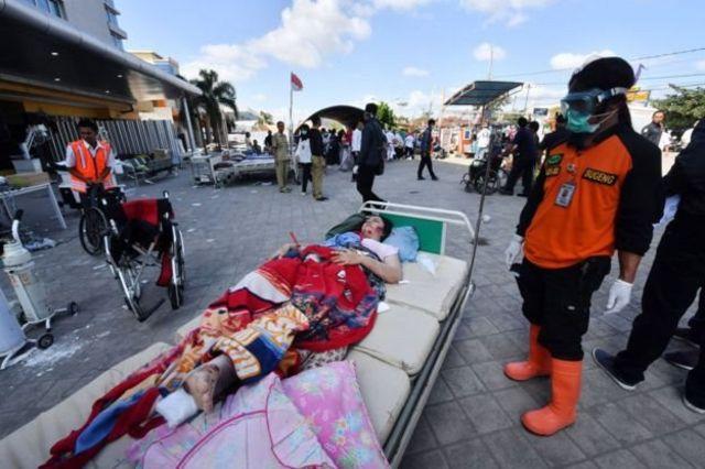 Apakah masyarakat sudah diberikan informasi yang cukup tentang gempa?