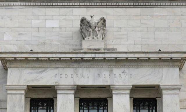 Fed binası