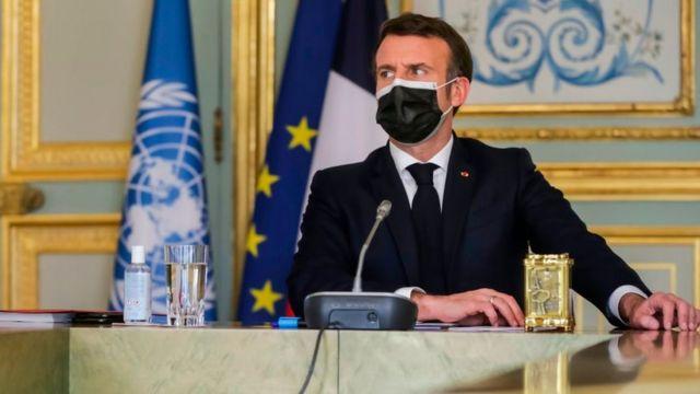 Coronavirus: 4 razones que explican por qué la Unión Europea está retrasada la vacunación contra la covid-19 - BBC News Mundo