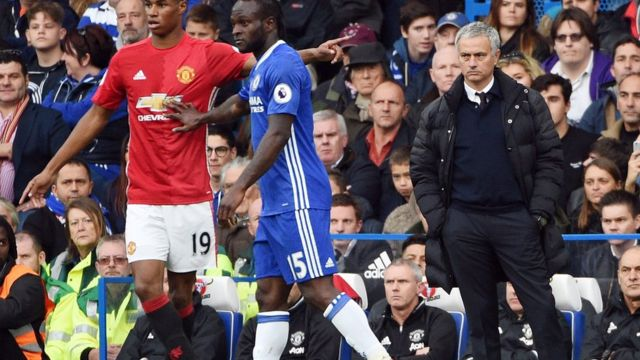 Manchester United, Chelsea, Jose Mourinho