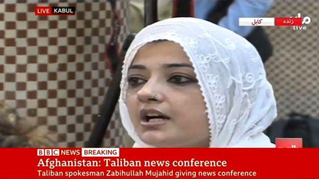 خبرنگار پاکستانی
