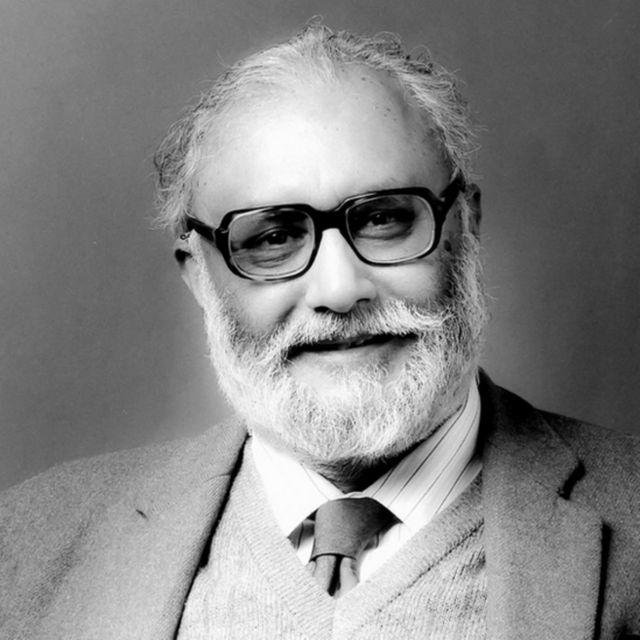 प्रोफ़ेसर अब्दुस सलाम