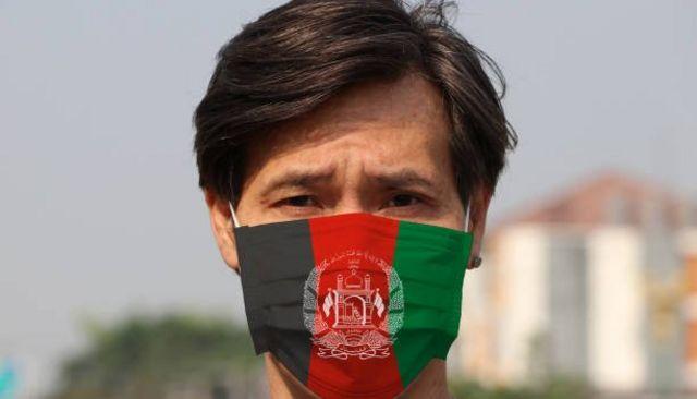 افغانستان، کرونا، وزارت صحت عامه