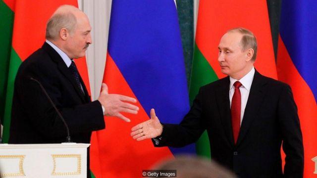 रूस, मुस्कुराहट