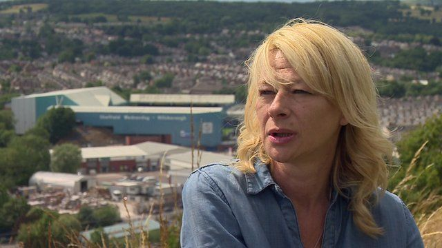 Former PC Fiona Nicol