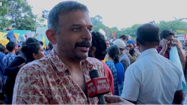 టీఎం కృష్ణ