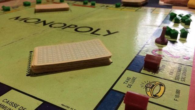 Francuski Monopol
