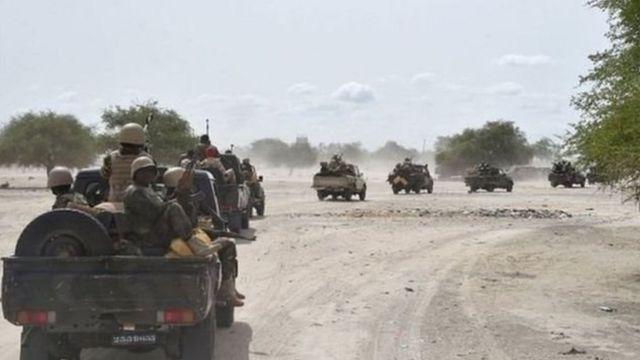 Sojin Niger