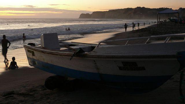 Playa de Canoa