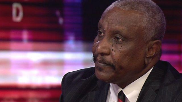Sudan rebel leader returns despite death sentence