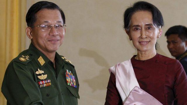 EIU မြန်မာ