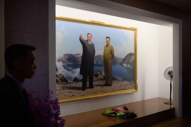 김일성과 김정은의 탄생일은 '민족 최고의 명절'로 불린다