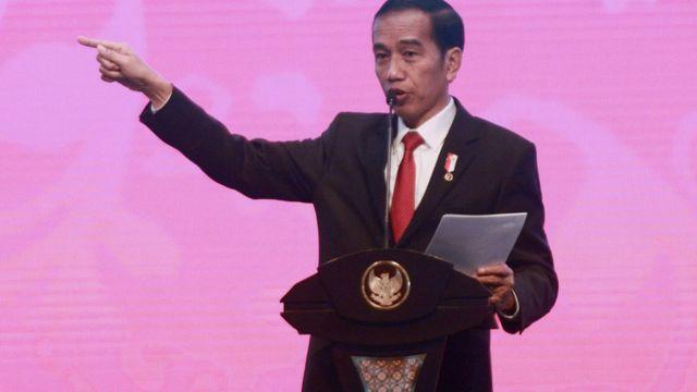 Joko Widodo, Jokowi, Indonesia