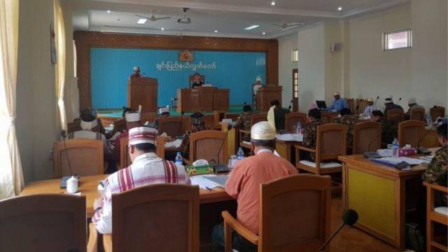 NLD အစိုးရ သက်တမ်းအတွင်း ချင်းပြည်နယ်မှာ ပထမဆုံး ရာထူးနေရာ အပြောင်းအလဲ လုပ်ဖို့ စီစဉ်