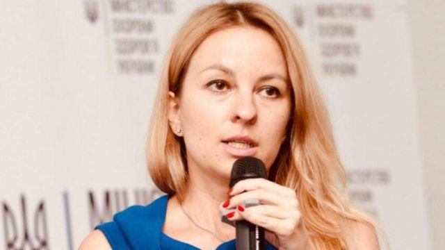 Соколовська