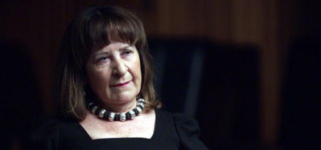 A advogada Helena Kennedy