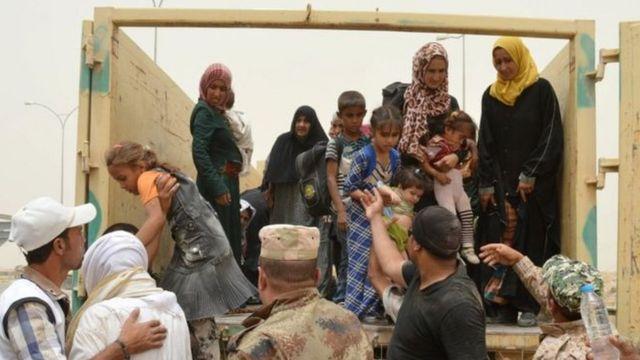Abahunze Fallujah
