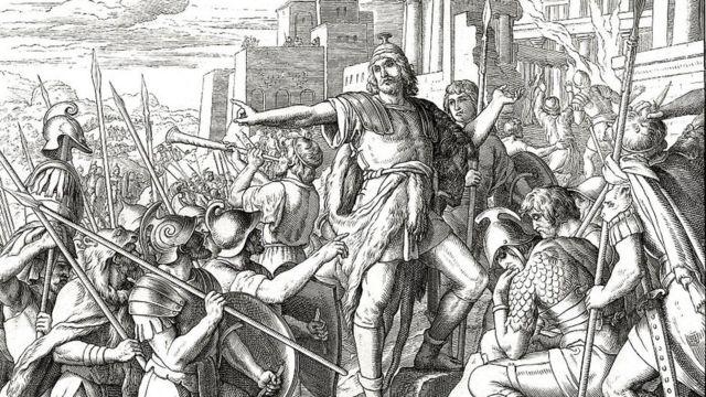 Judas el Macabeo