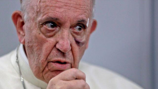 Papa Francico