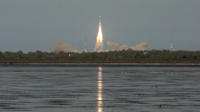 Four reasons India is going big on space