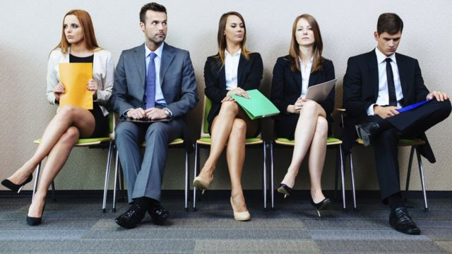 Can a computer really recruit the best staff?