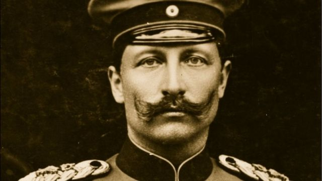 Кайзер Вильгельм (1889)