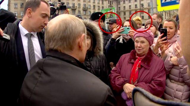 Игорь Дашко и Галина Королева
