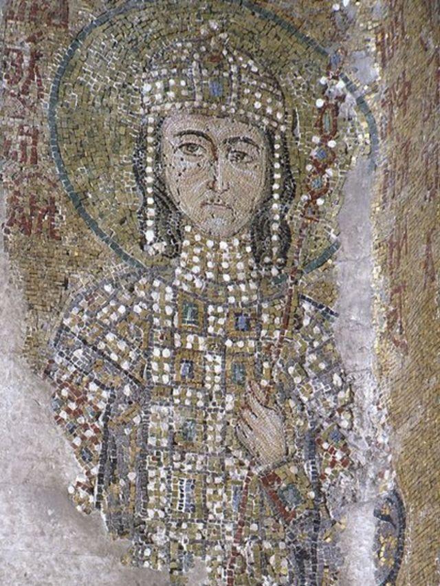 شہنشاہ الیکسیوس
