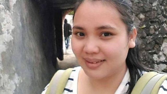 นางริสโรนา สิโมรังกีร์ แทรกซึมเข้าไปในกลุ่มเฟซบุ๊กที่ล่วงละเมิดทางเพศเด็ก